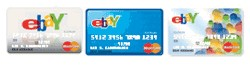 EBayMasterCard