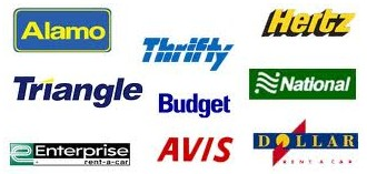 Rental Car Credit Cards