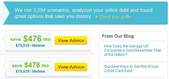 Credit Sesame Loans