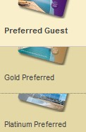 starwood preferred guest tiers