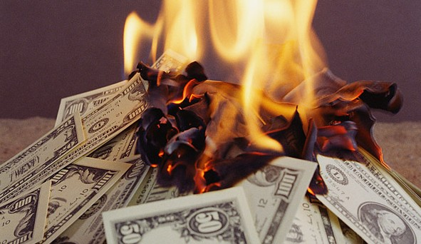 Cashback mistakes