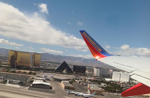 Las Vegas Southwest