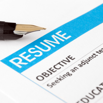 How to Choose Keywords for Your Resume