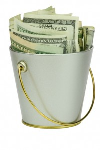 investment bucket