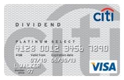 Citi Dividend Platinum Select