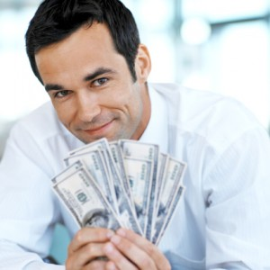 Business Loan Money