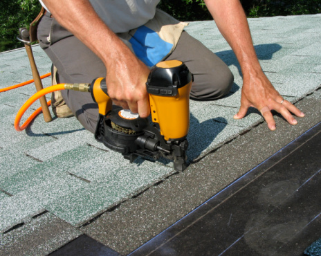 home roof repair