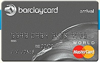 Barclaycard Arrival