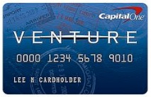 Capital One Venture