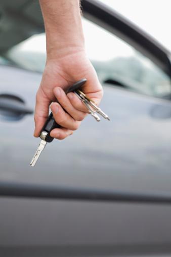 Como comprar um carro sem crédito