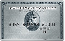 platinum american express