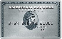 platinum american express