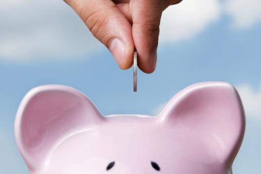 saving money tool