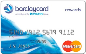 Barclaycard Rewards