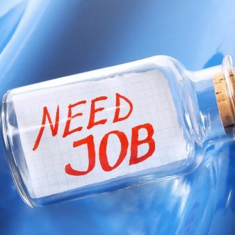 Lost a Job