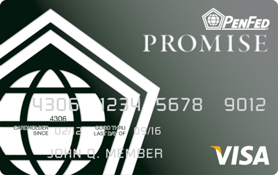 PenFed Promise
