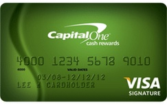 Capital One Cash