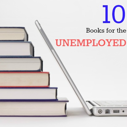 unemployed books