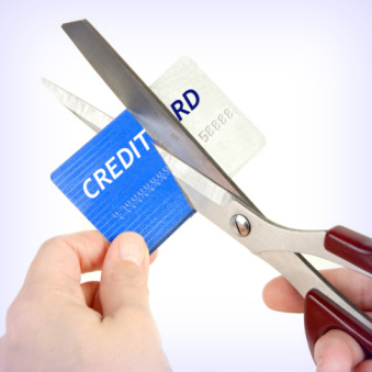 ditch credit card