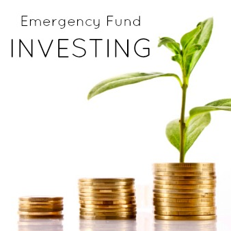 emergency fund investing