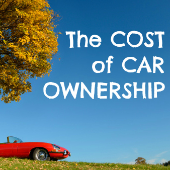own a car cost