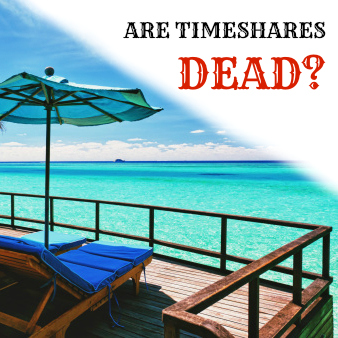 timeshares dead