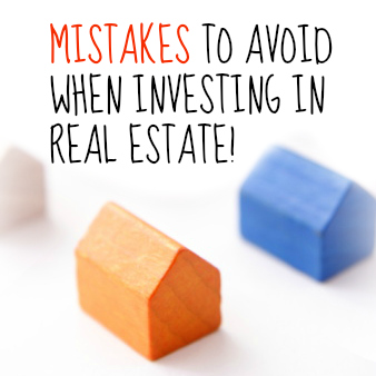 investing real estate