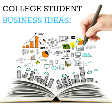 college student business ideas