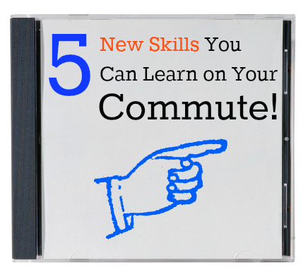learn on commute
