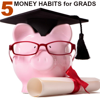 graduate money habits