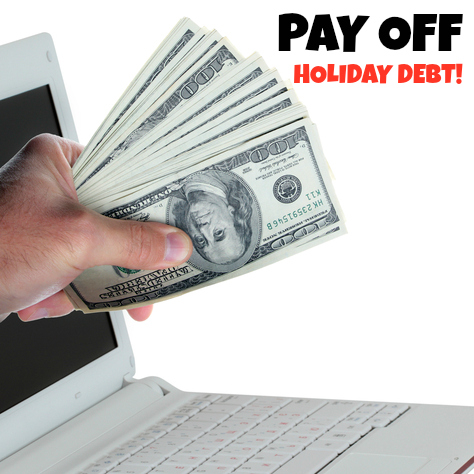 Holiday Debt