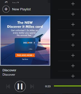 SpotifyDiscover
