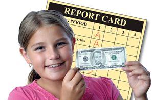 Rewards for Grades